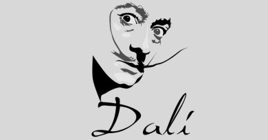 "GREAT SUCCESS FOR ""DALI, A HISTORY OF PAINTING"" EXHIBITION IN MONACO"