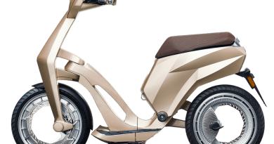 UJET ELECTRIC SCOOTER REVOLUTION IN THE FRENCH RIVIERA