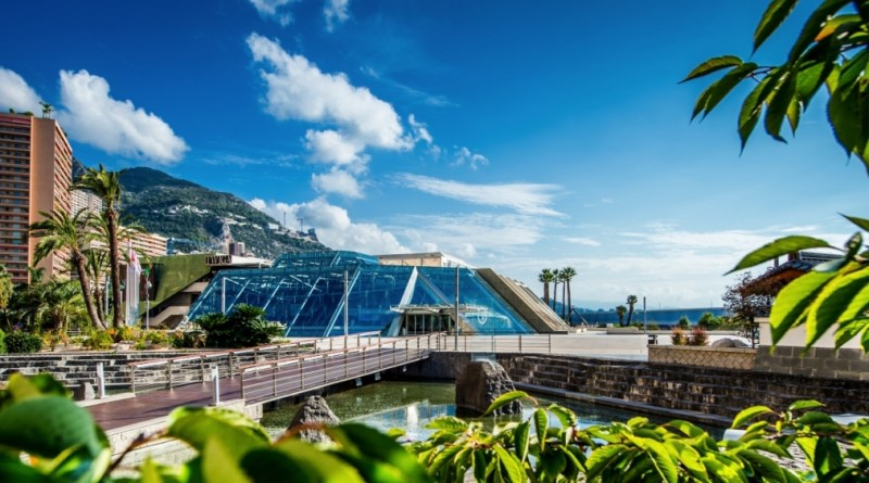 GRIMALDI FORUM MONACO – THE EVENT FACTORY WAITING FOR RESUMPTION IN SEPTEMBER