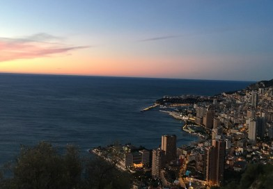 HELPFUL RESOLUTIONS AS A NEW DAWN RISES IN MONTE-CARLO