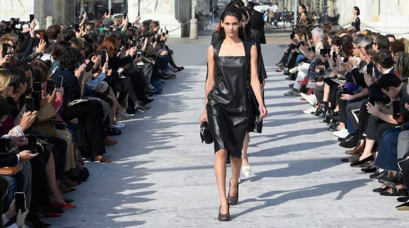 INFLUENCE OF YOUTH ON FASHION TREND