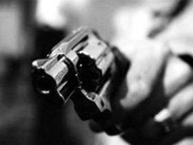 Homicidio Irai de Minas