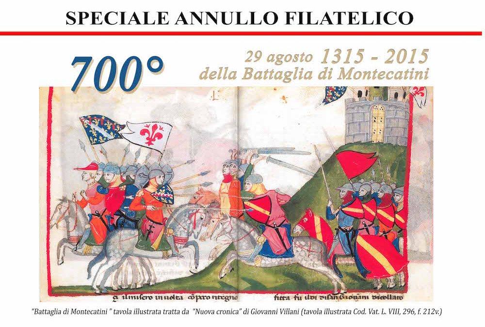 Speciale Annullo Filatelico