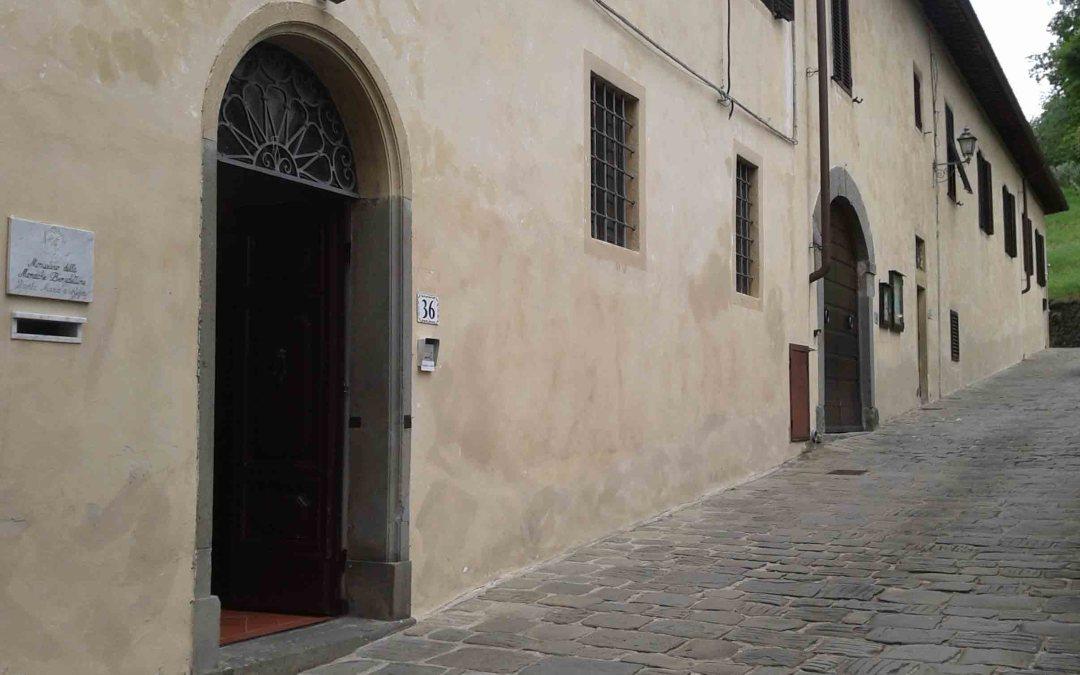 Apertura straordinaria Monastero Santa Maria a Ripa