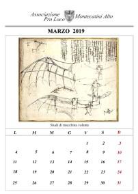 3 - MARZO 2019