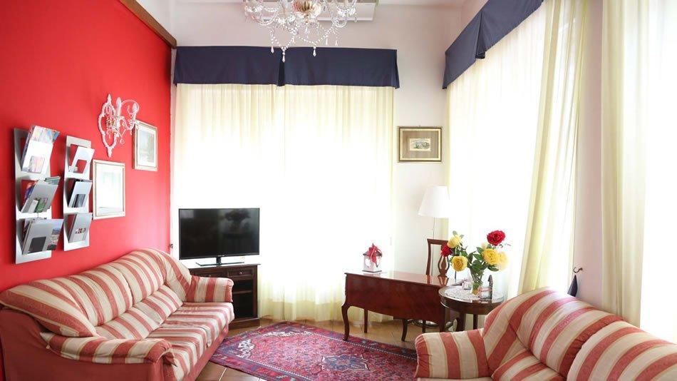 Gallery NUOVO HOTEL CASA ROSSA MONTECATINI TERME Offerte