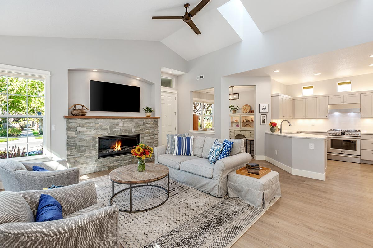 Whole House Remodel Turns 70&39;s House Into Dream Home   Monte Contracting