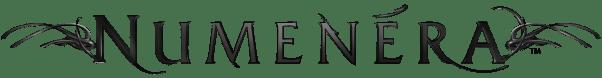 Numenera Logo Main Med