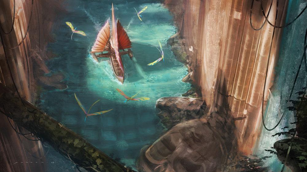 Riverboat-Yanner