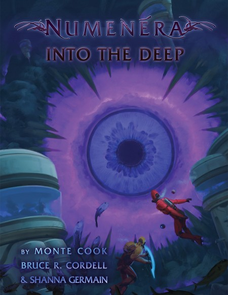 Into the Deep Cover