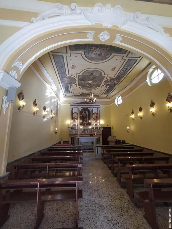 chiesa san lazzaro