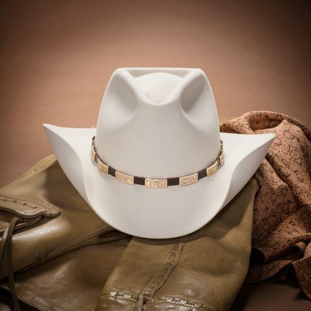 Trail Boss Fur Felt Hat