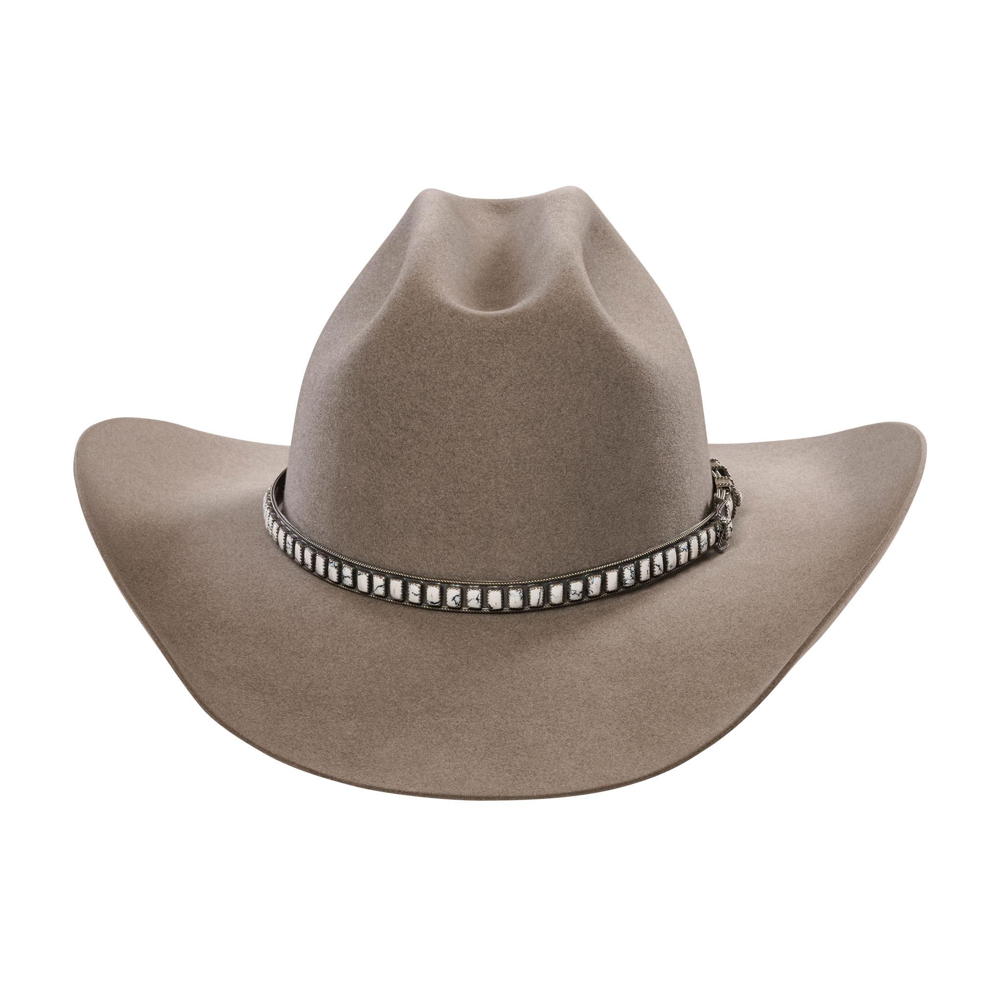 Cattleman 51 Fur Felt Hat