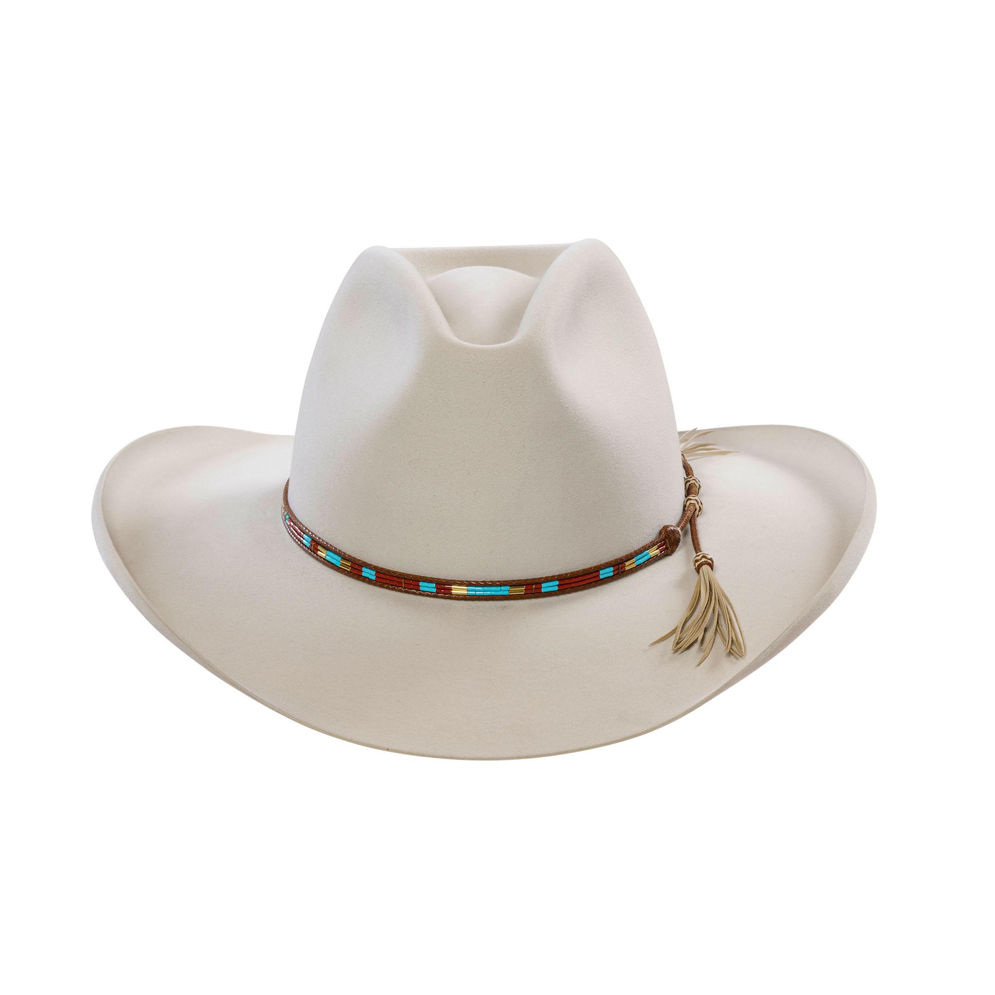 Low Tecate Fur Felt Hat