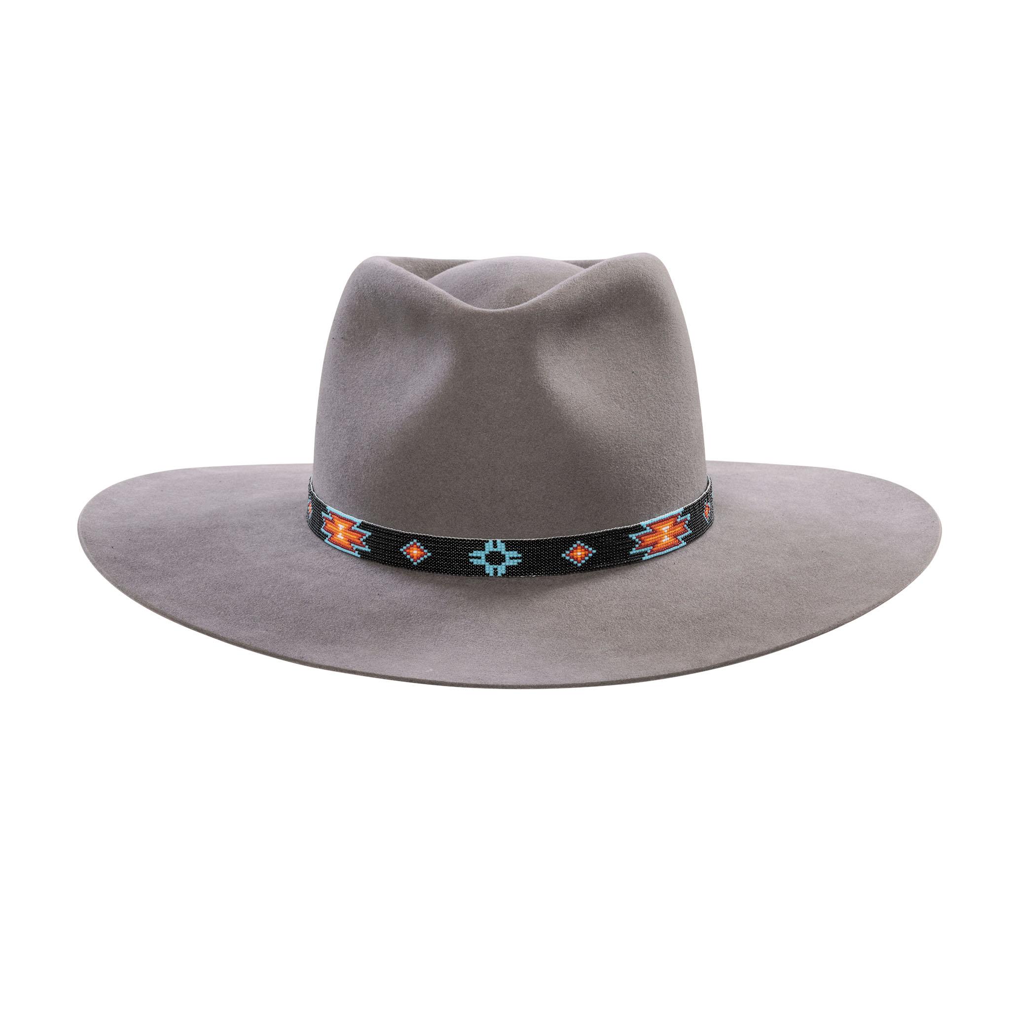 Trendy Fur Felt Hat
