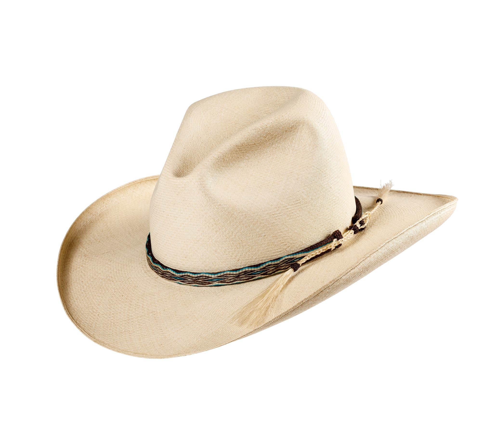 Low Gus Panama Hat