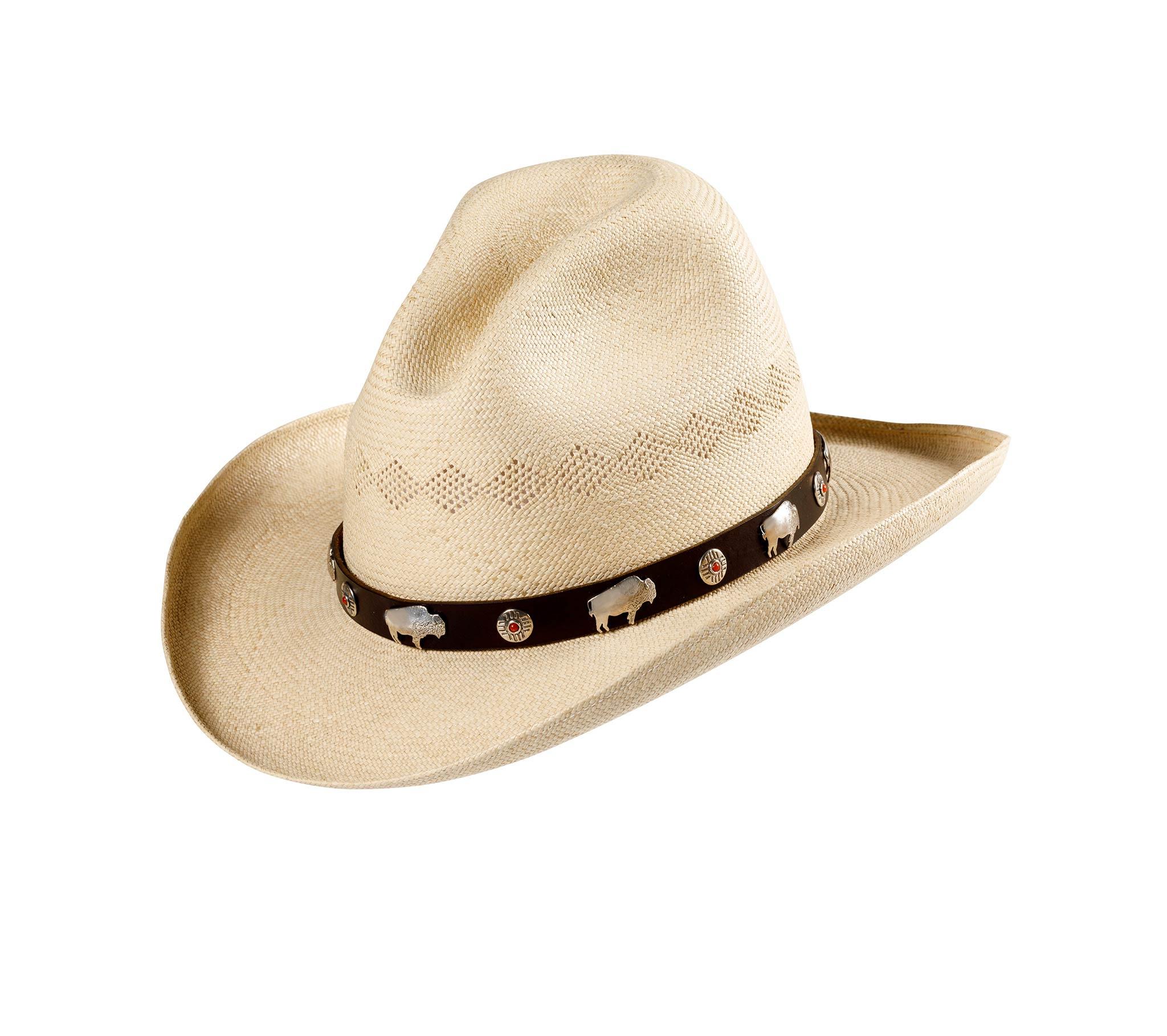 Guster Panama Hat