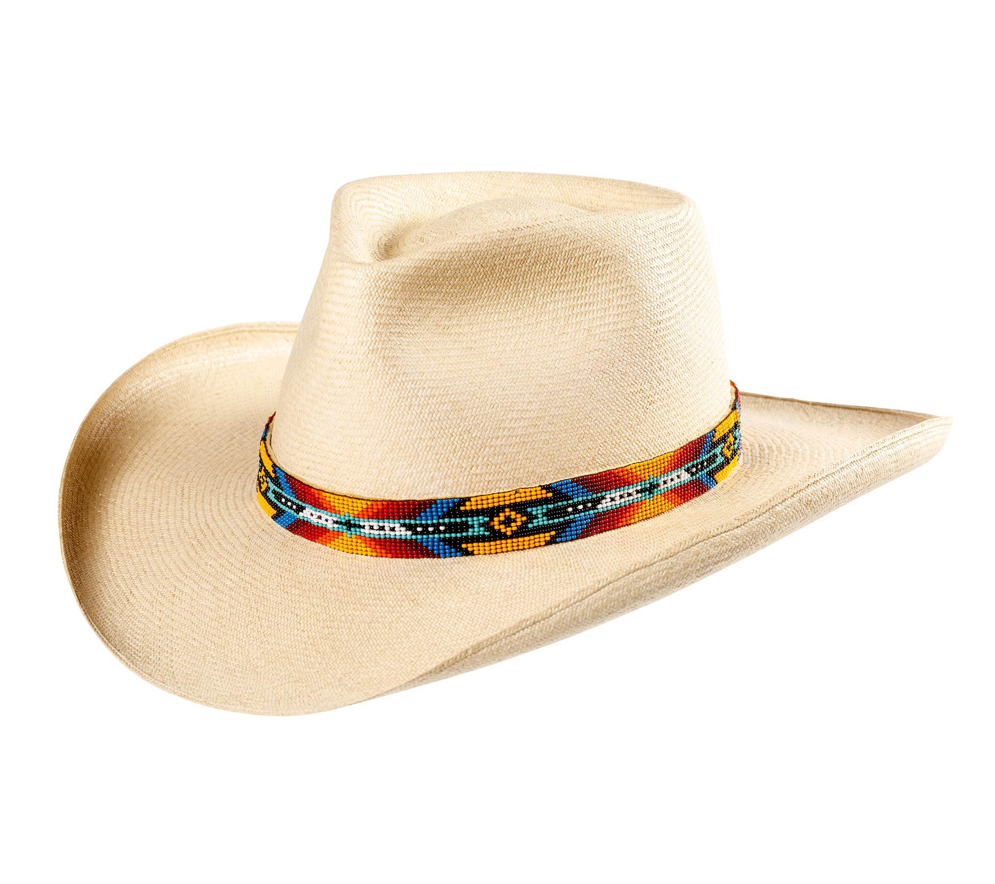 Tycoon Panama Hat