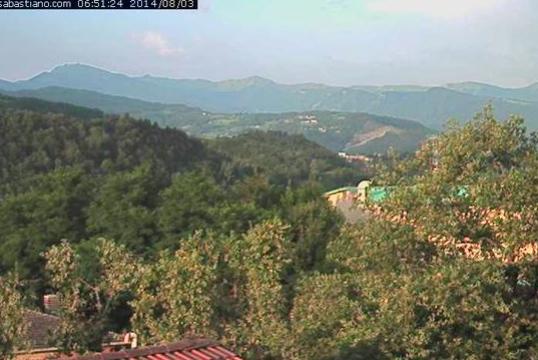 Webcam Casabastiano