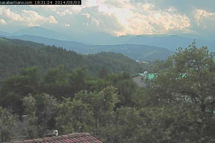 Webcam Casa Bastiano