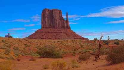 Monument Valley - Utha - di Claudio Leoni