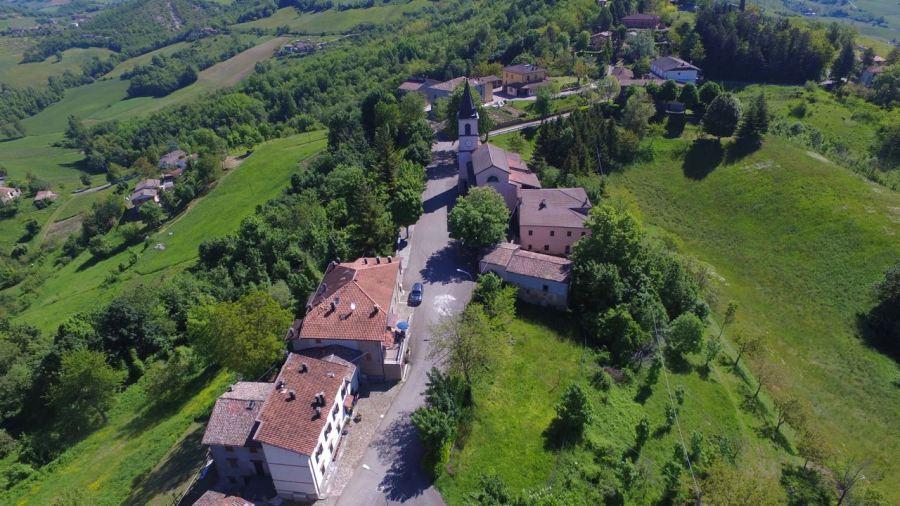 Sassomolare - Castel d'Aiano (Bo) - di Claudio Leoni