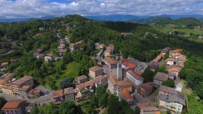 Castel d'Aiano (Bo) - di Claudio Leoni