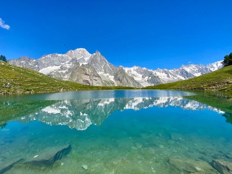 Val Venie - Valle d'Aosta