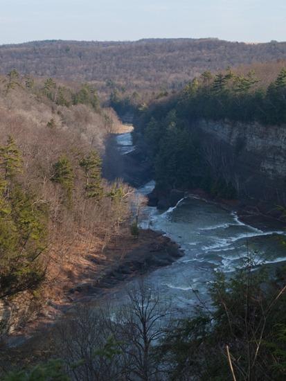Lower falls - 11.29.2009 - 11.31.23
