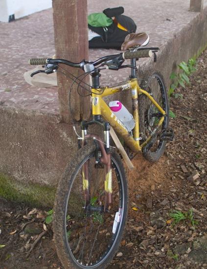 Bike - 06.16.2010 - 08.08.12