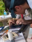 Birding at Finca Cantaros - 20130717 - 8