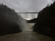 Middle Falls Letchworth State Park - 12.22.2015 - 13.38.58