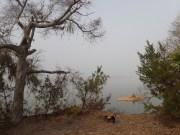 Little Tybee Island Camping - 01.15.2017 - 12.20.17