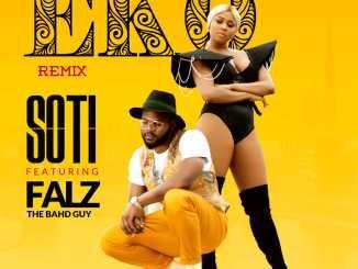 Video: Soti feat. Falz – Eko (Remix)