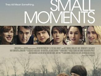 All These Small Moments (2018)