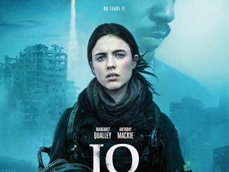 IO: Last on Earth (2019)