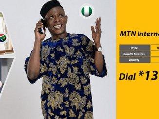MTN International Call Bundles