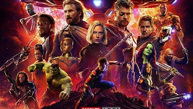 Download Avengers: Infinity War (2018)