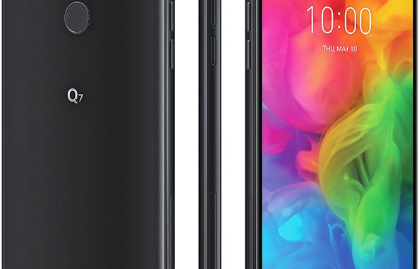 LG Q7 Full Specifications and Prices – Montelent Team NG