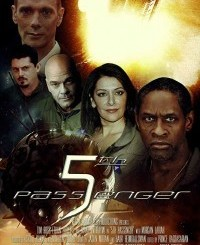 5th Passenger (2018) DVDRIP Mp4
