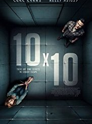 10x10 2018 HD Mp4 10x10 2018 Description Plot: Lewis (Luke Evans) is an outwardly ordinary guy, but in reality he is hiding an obsession - revenge - against Cathy (Kelly Reilly).