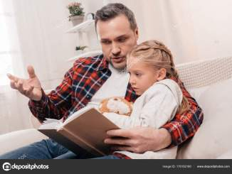 Why Dads Should Spend Time With Their Daughters
