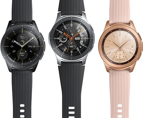 Samsung Galaxy Watch