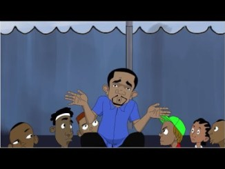 Download Comedy Video: GhenGhenJokes – Naming Ceremony