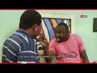 Download Comedy Video: Akpan And Oduma – Invisible