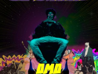 Sess the Prblm Kid reveals Art & Tracklist for Debut Album 'Omo Muda'