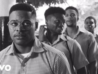 Falz - Moral Instruction (The Curriculum)