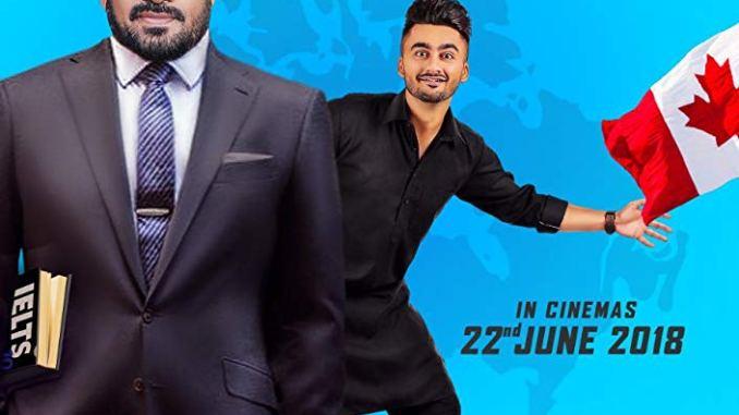 Jatt vs. Ielts (2018) Bollywood