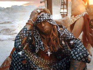 Lil Wayne - Dont Cry (feat. XXXTENTACION)