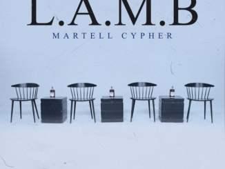 M.I Abaga X Loose Kaynon, A-Q & Blaqbonez – L.A.M.B Martell Cypher 2019